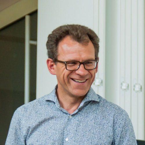 Rinardas GodaFuturistas, ateities įmonių kūrėjas