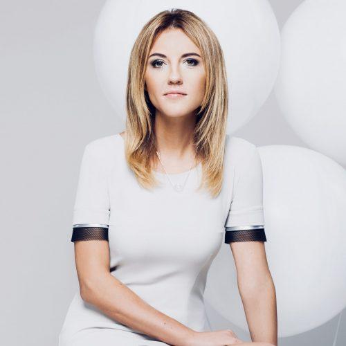 Daiva Žeimytė-BilienėŽurnalistė, aktyvi visuomenės veikėja