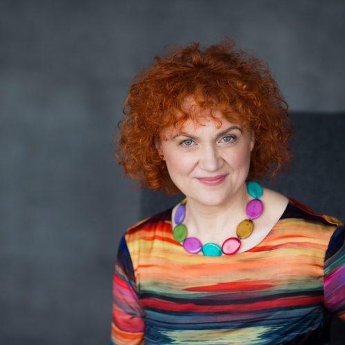 Rima BalanaškienėInovatorė, moterų lyderystės idėjos skleidėja