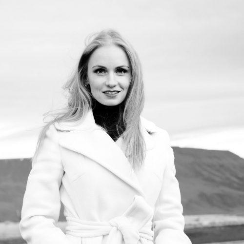 Inga MinelgaitėMokslininkė, Islandijos Universiteto profesorė