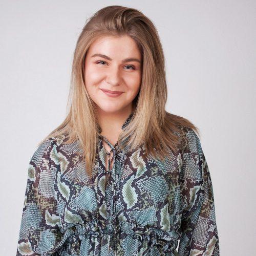 Vilmantė ChamentauskaitėKūrybos ambasadorė vilmante@wowuniversity.org